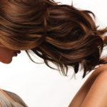 Укрепление волос желатином