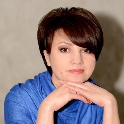 Парикмахер-модельер в Домодедово - Евгения Грудяева
